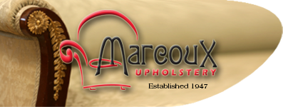 Marcoux Upholstery